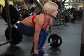 6 Must Do Exercises for a Well Defined Lower Back (3/6)