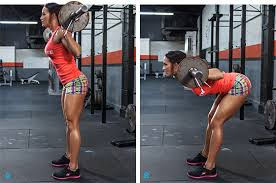 6 Must Do Exercises for a Well Defined Lower Back (2/6)