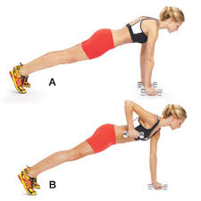 6 Result Driven Exercises to Sculpt Your Back (3/6)